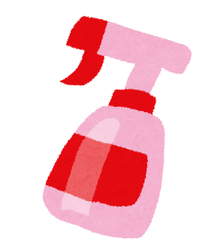 掃除洗剤、どれがいい?